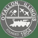 ofallon-illinois-logo-azavar